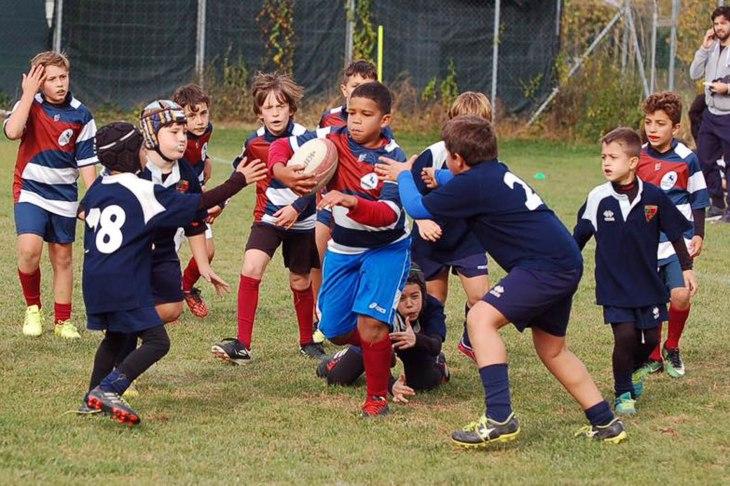 Arezzo Rugby - Under 10 (5)