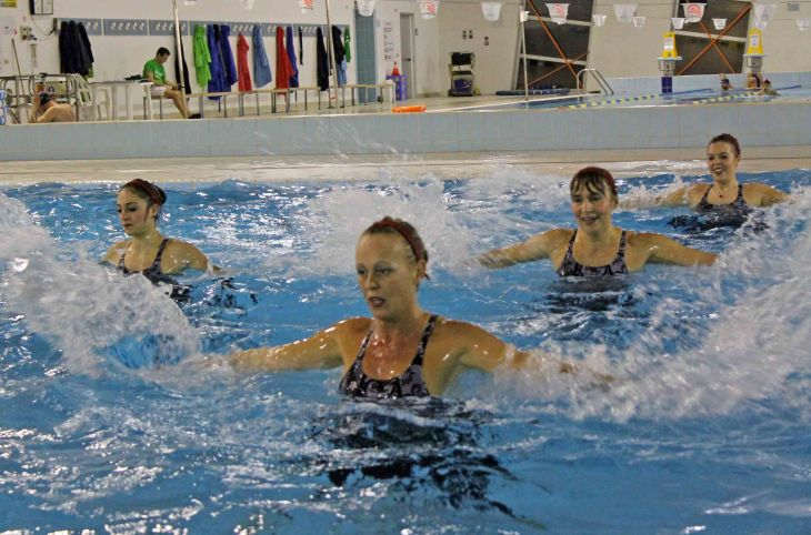 Chimera Nuoto - Fitness in acqua (1) - Copia