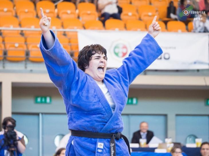 Judo Annalisa-Calagreti - Copia