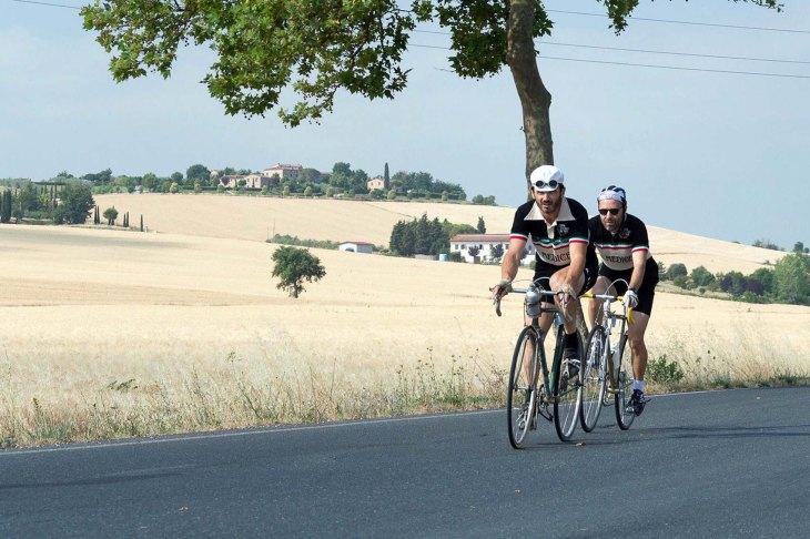 Ciclismo La Chianina 2