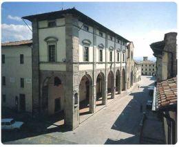 sansepolcro_Palazzo Laudi