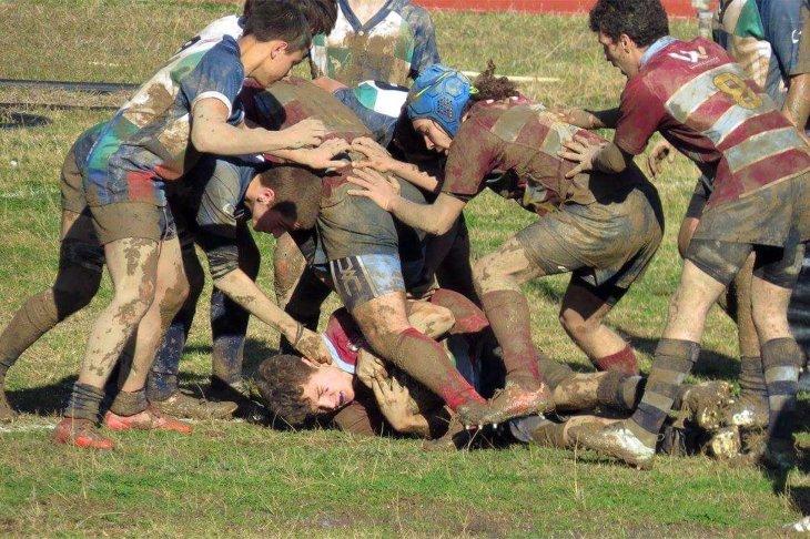 Arezzo Rugby - Under18 2018 (4)