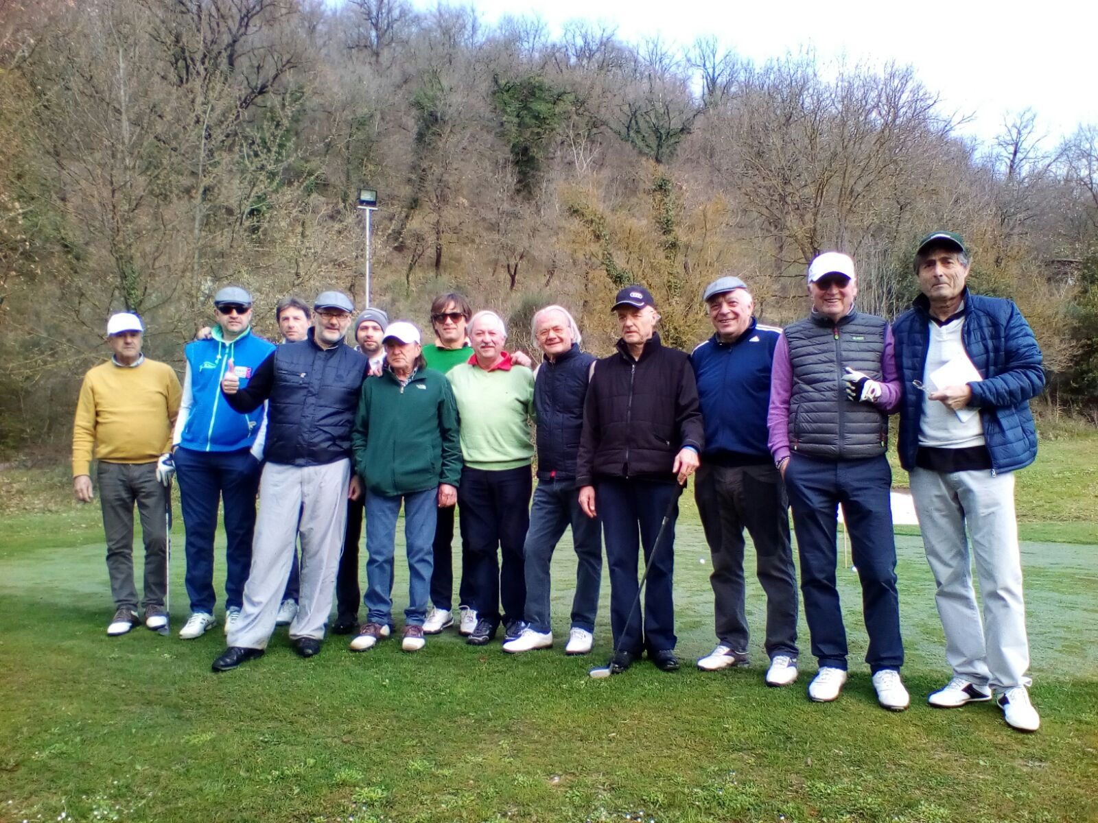 Caldese golf 08-04