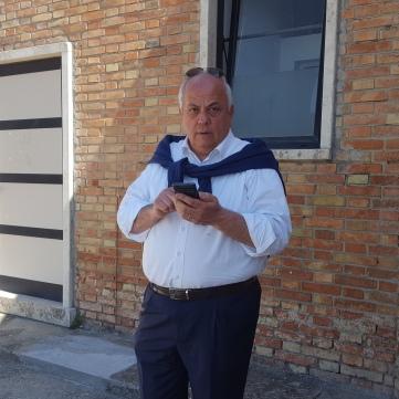 Commissioen Buitoni Mauro Cornioli