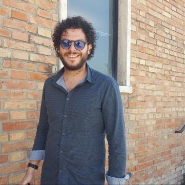 Commissione Buitoni Lorenzo Moretti