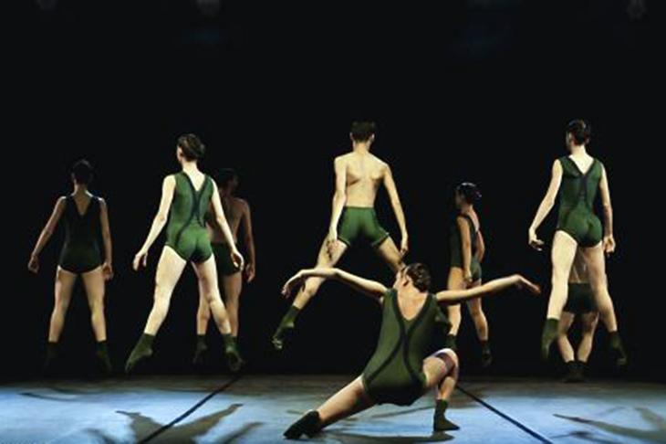 Danza - CaNoNi InVeRsI (2)