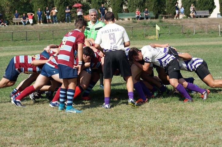 Arezzo Rugby - Under18 (2)