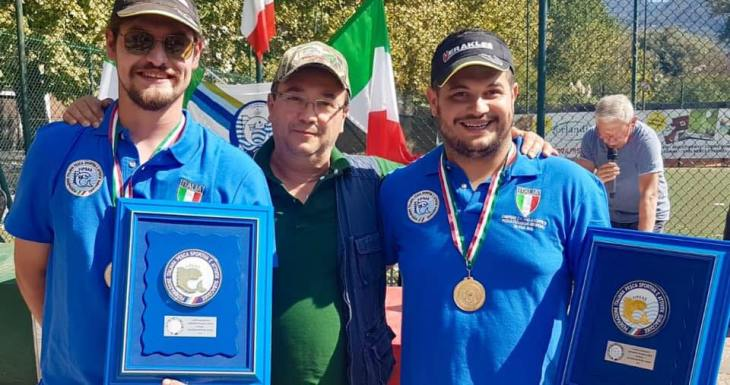 Pesca TRota sansepolcro-fishing-team