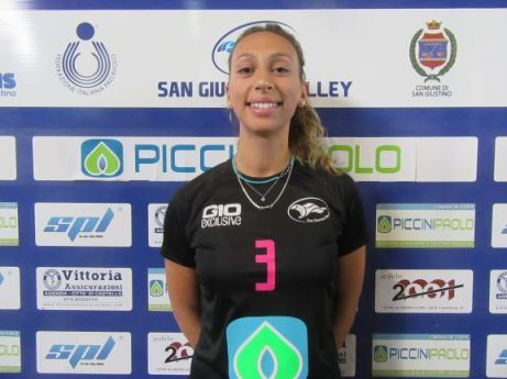 Borelli Francesca