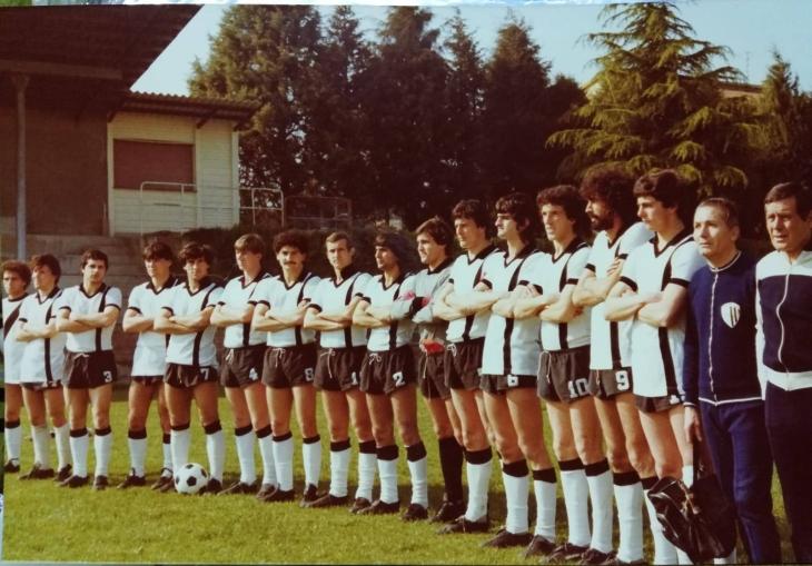Sansepolcro 1978-1979 bis