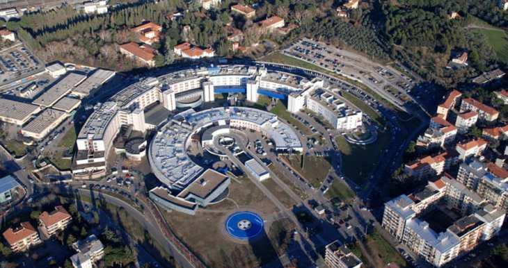 Ospedale San Donato Arezzo