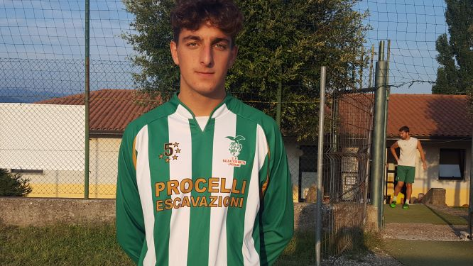 Bruschi - Baldaccio 2019-2020