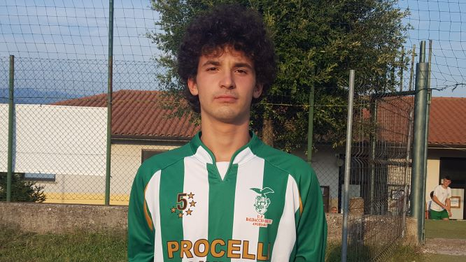 Goretti - Baldaccio 2019-2020
