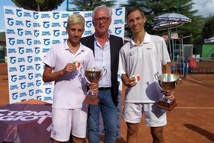 Italia Tennis Giotto - Baldisserri e Truffelli (4) (002)