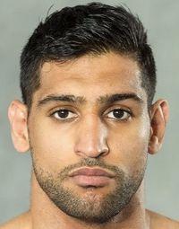Amir Kan (GB)