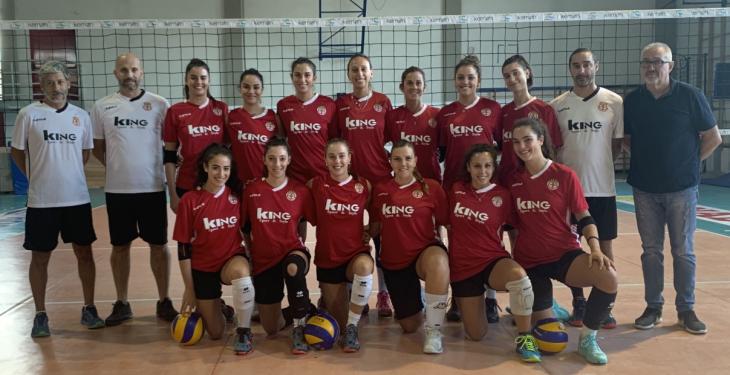 Città di Castello 2019-2020 B1 femminile