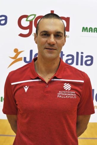 Cdc Marco Bartolini coach
