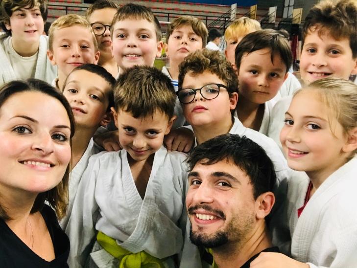 Centro Judo Tifernate 2