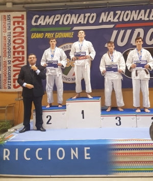 Judo Cdc 26-11-19