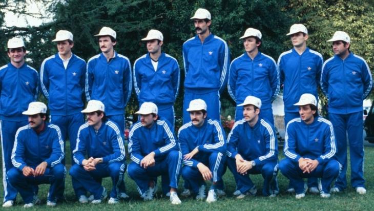 Nazionale 1978