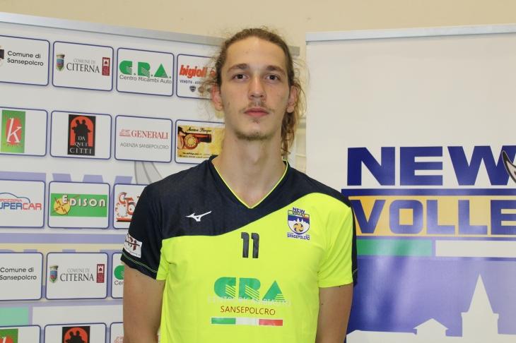 NVBS Landini Carlo 11