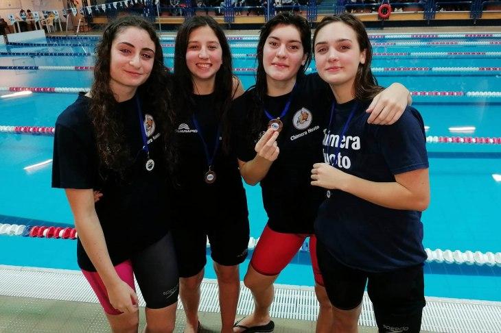 Chimera Nuoto - Coppa Toscana Sprint (3)