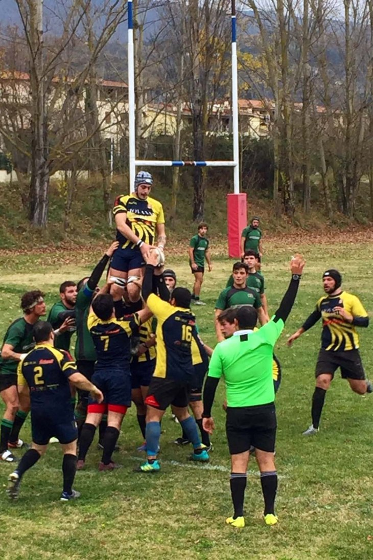 Union Rugby Arezzo - Incontro Union Rugby Viterbo (1) (002)