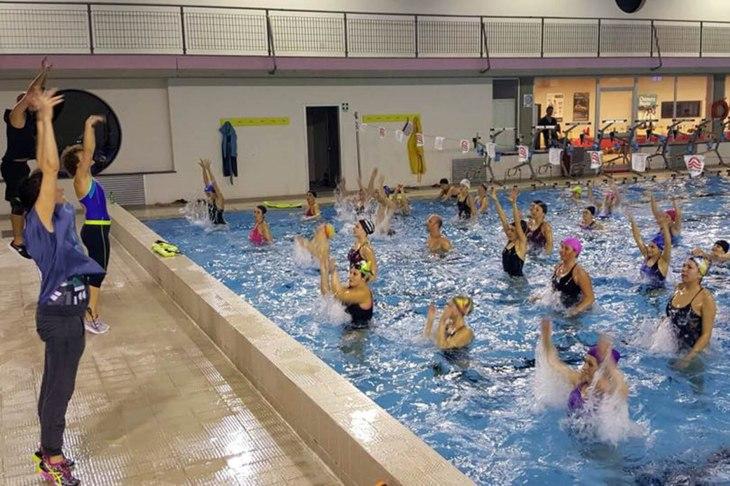 Chimera Nuoto - Fitness in acqua 15-01