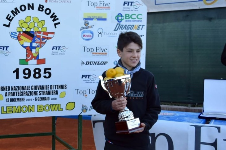 Tennis Giotto - Lorenzo De Vizia Lemon Bowl (1) (002)