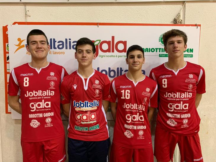 Cdc convocati club italia