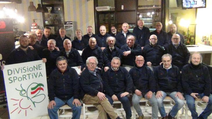 Divisione Sportiva Gruppo