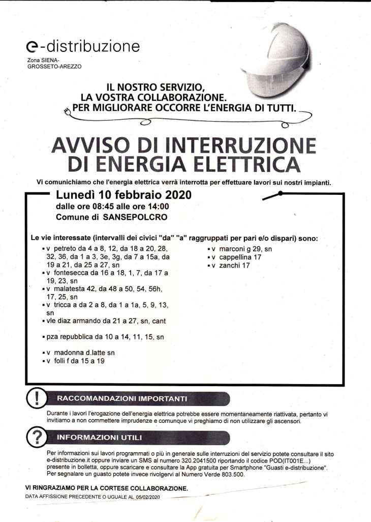 Enel 10-02-20