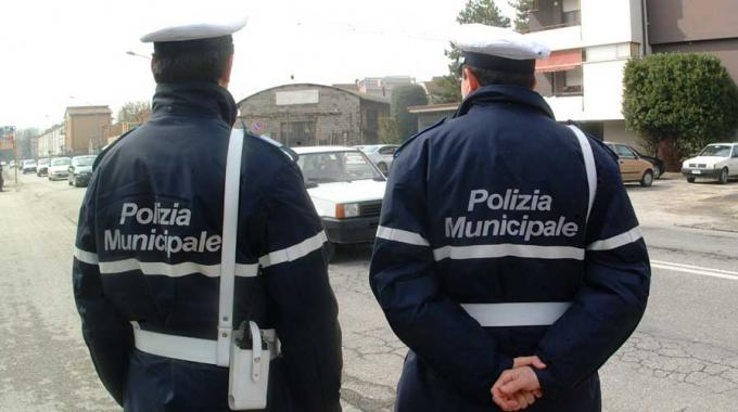 Polizia-Municipale Sansepolcro