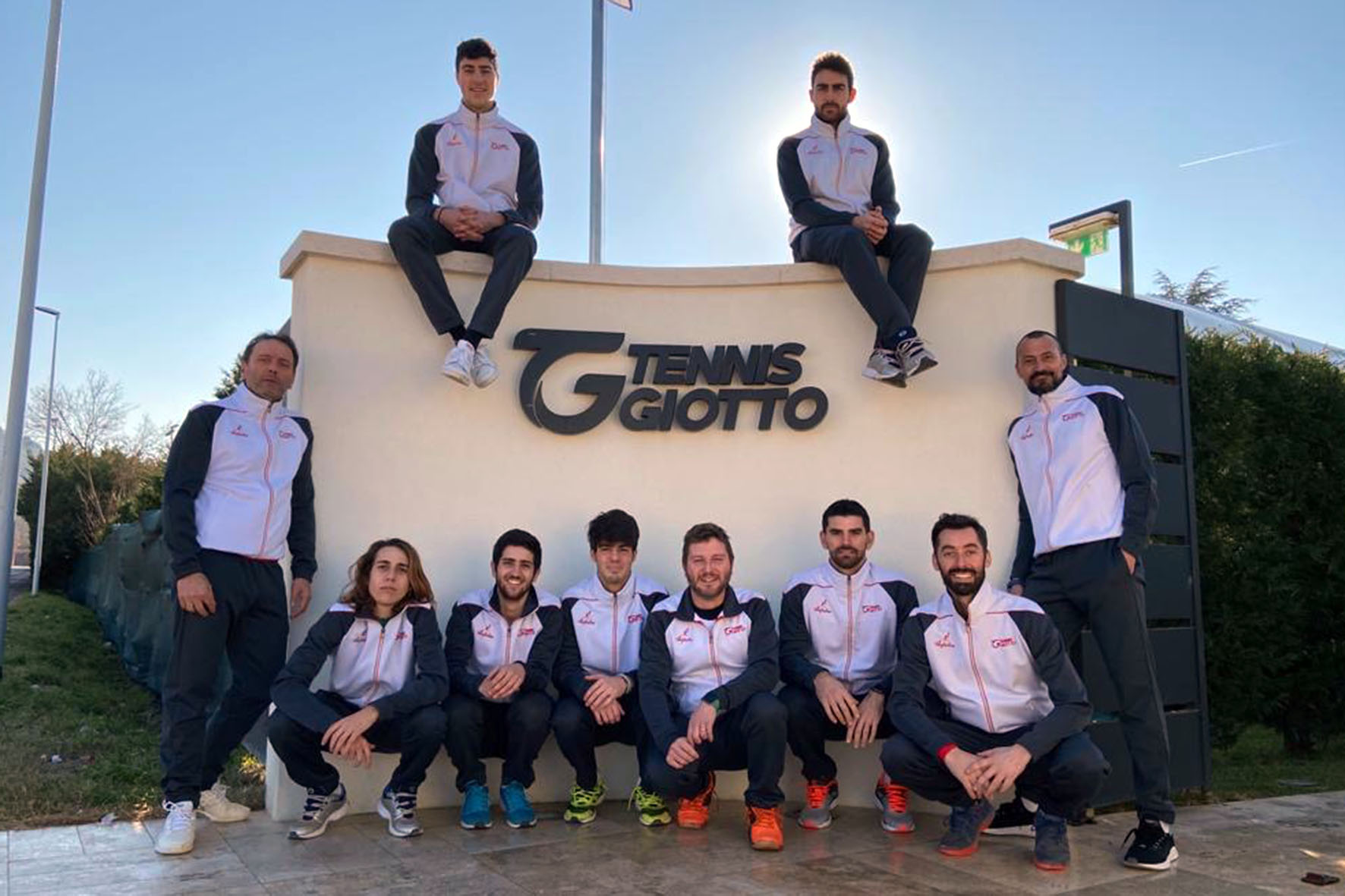 Tennis Giotto - Serie B 2020