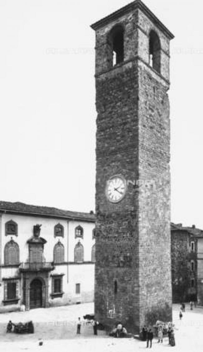 Torre di Berta
