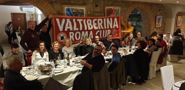 Valtiberina Roma Club