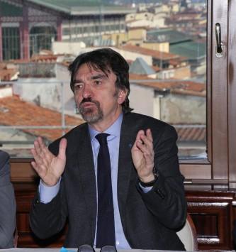 Direttore Franco Marinoni