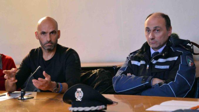 Polizia tifernate