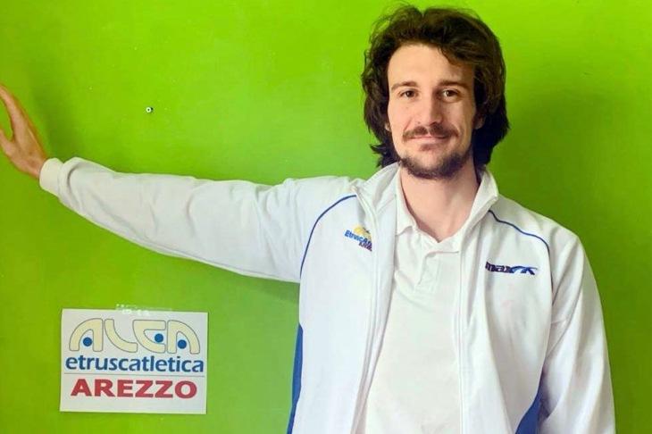 Alga Atletico Arezzo - Marco Rosadini