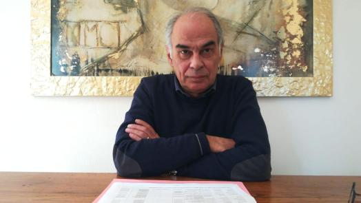 Luciano Bacchetta - Sindaco
