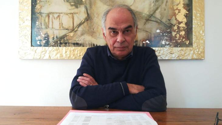 Bacchetta Luciano 06-04-20