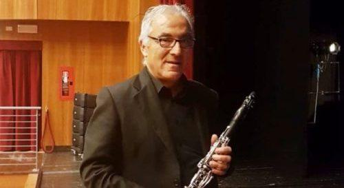 Fabio Battistelli