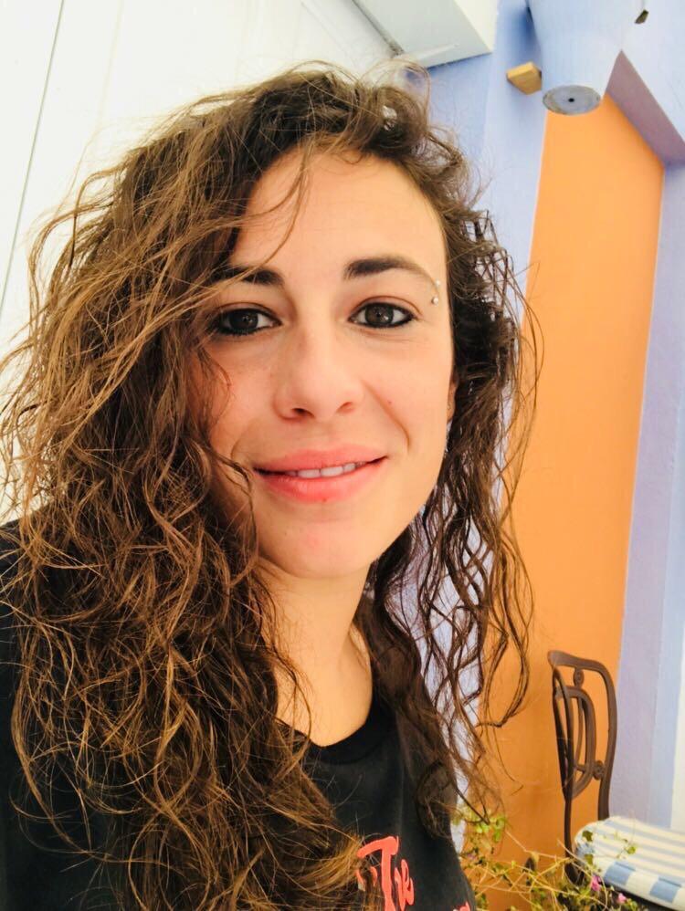 Lucia Cuccolini