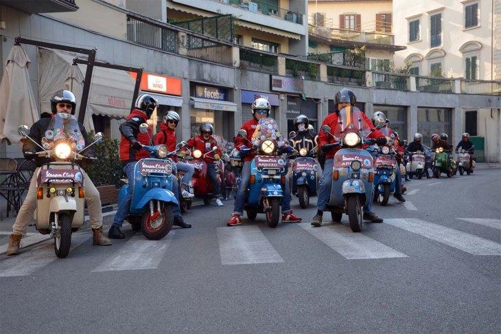 Vespa Club Arezzo - VespArezzo 2020