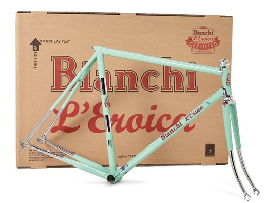 Bianchi Eroica