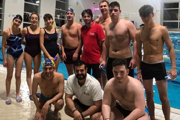 Chimera Nuoto - Corso bagnini 2020 (1) (002) Foiano