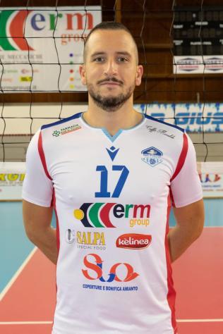 Stefano Celli San Giustino