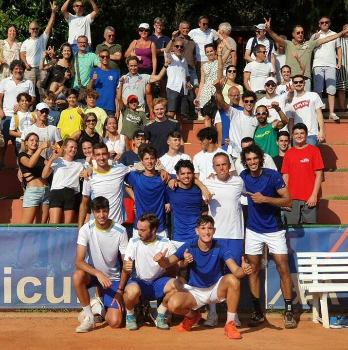 Perugia tennis